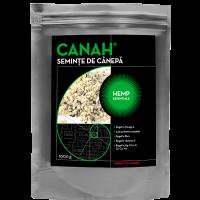 Semințe decorticate de cânepă 1000 g