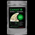Semințe decorticate de cânepă ECO 500 g
