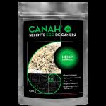 Semințe decorticate de cânepă ECO 100 g