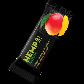 Baton Hemp Up cânepă cu mango și cătină 48 g