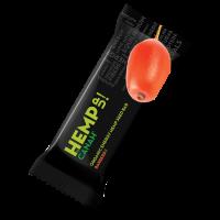 Baton Hemp Up cânepă cu agrișe 48 g