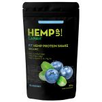 Shake proteic de cânepă ECO FIT Hemp Up 300 g