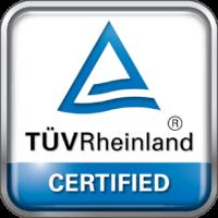 TUV logo EN 200x200 1