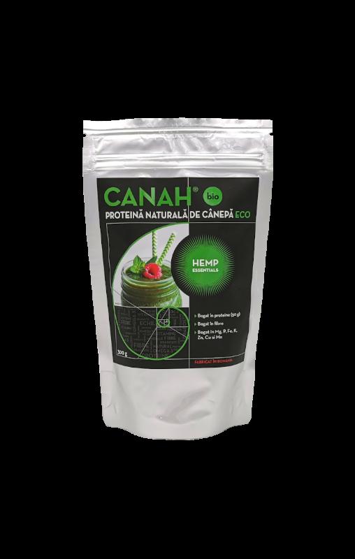CANAH PROTEINA ECO DE CANEPA 300g